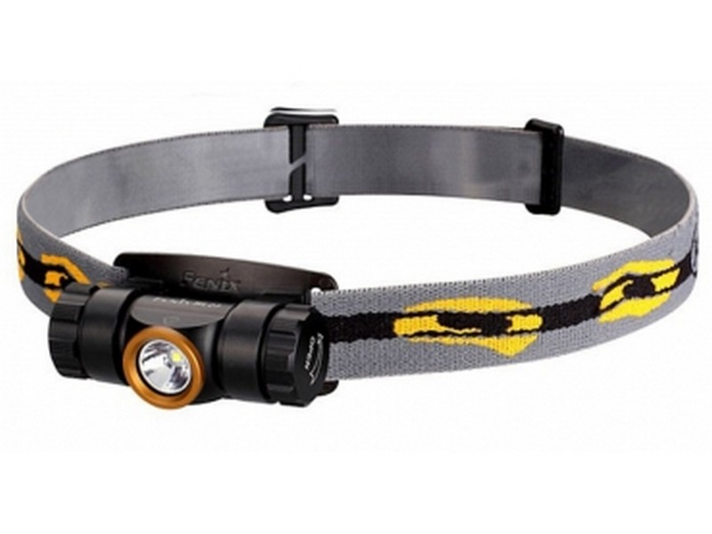 Fenix HL23 150 Lumens Headlamp