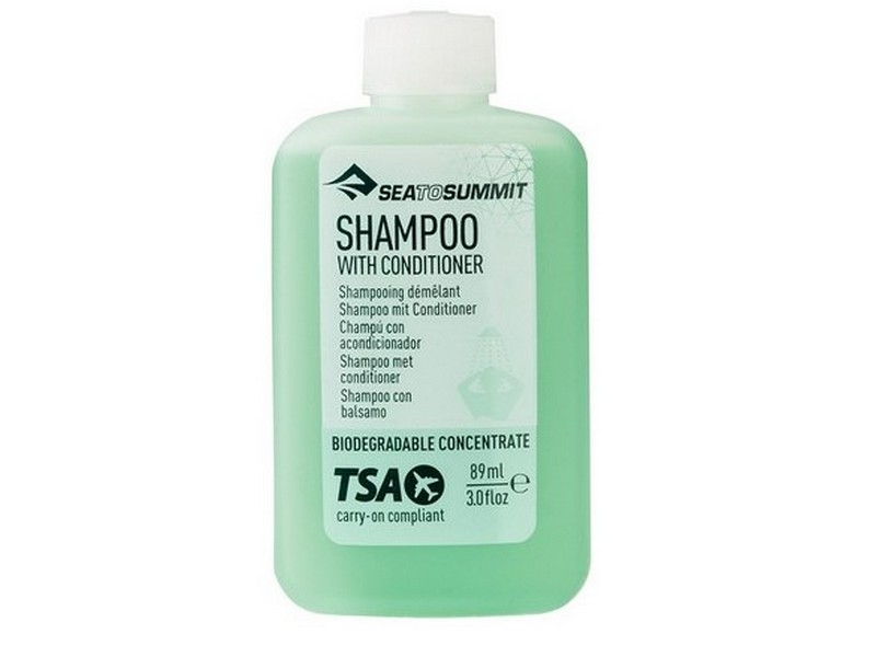Sea To Summit Trek & Travel Shampoo With Conditioner 89ml