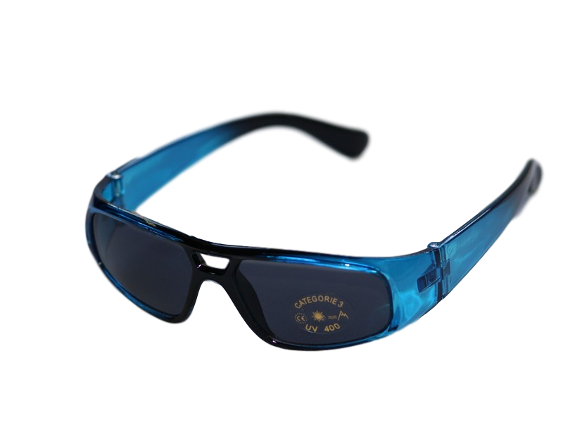 Blue Sunglasses Age Aprox 3-5