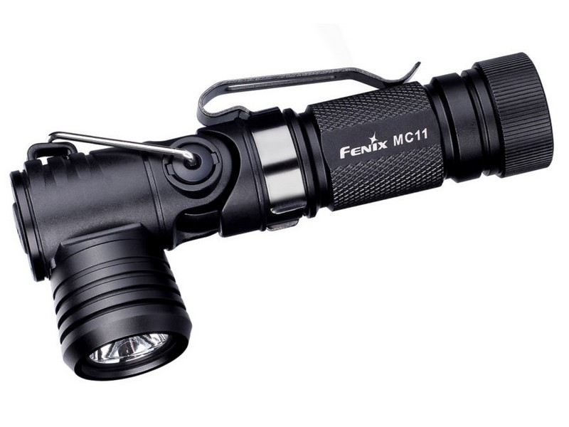 Fenix MC11 Flashlight