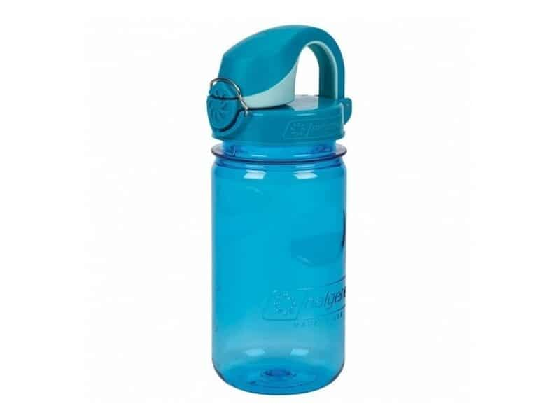 Blue Drinking Bottle For Kids