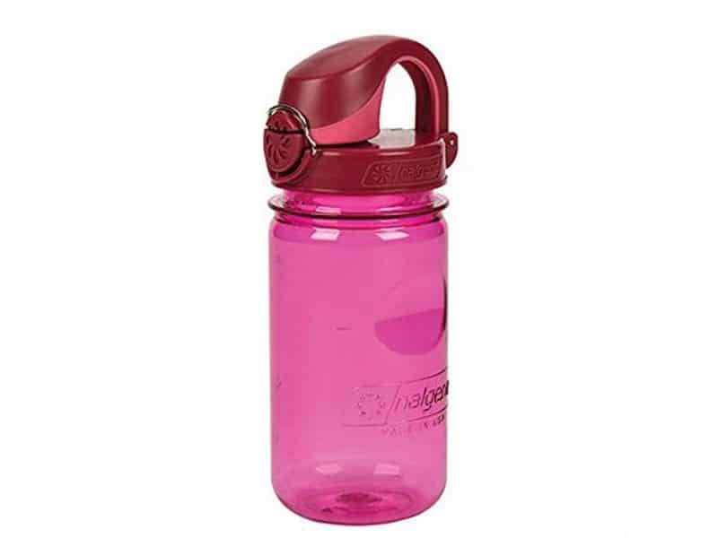 Nalgene OTF Kids Bottle – Pink