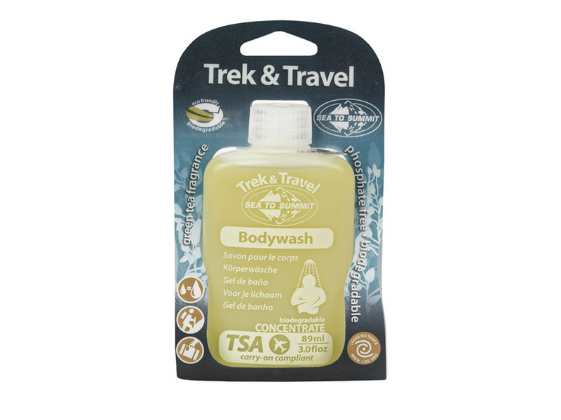 Sea To Summit Trek & Travel Body Wash 89ml