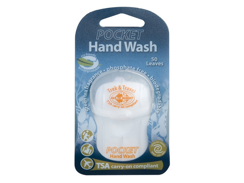 Sea To Summit Pocket Hand Wash