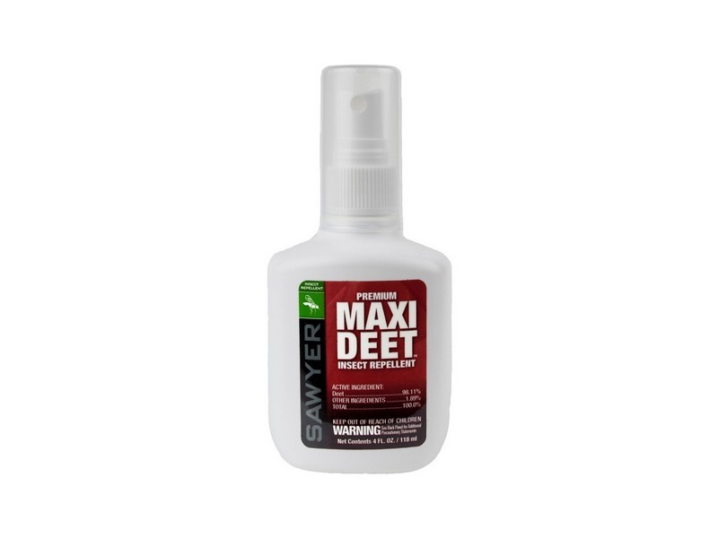 Sawyer MAXI-DEET® Insect Repellent