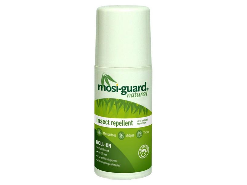 Mosi-guard Natural Roll-On