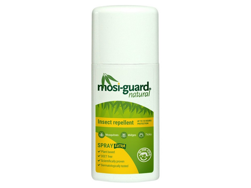 Mosi-guard Natural Extra Spray