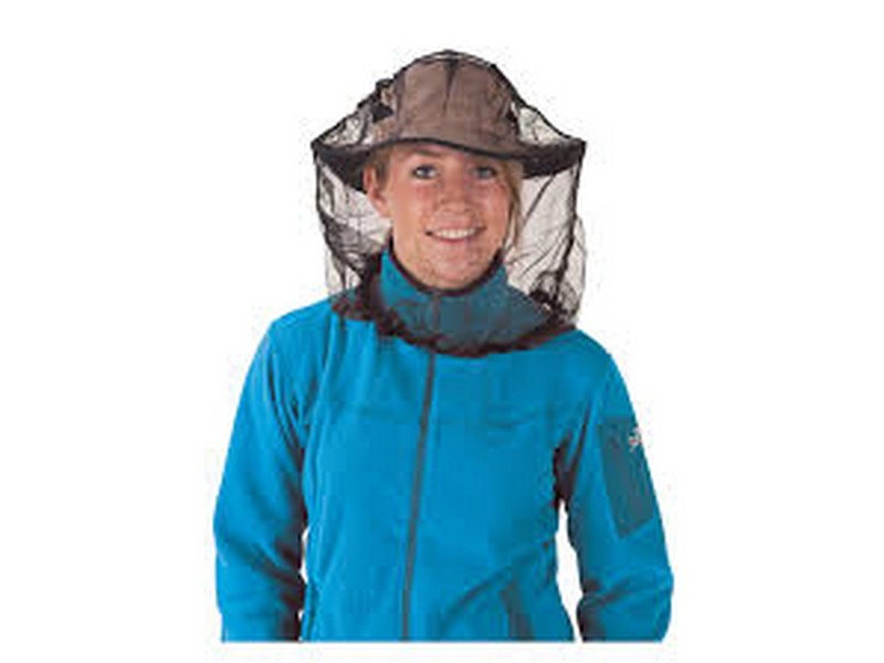 Sea To Summit Nano Head Net Treated