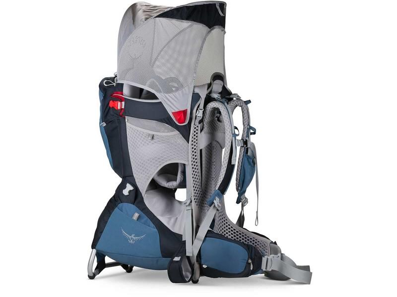 Osprey Poco Ag Pack Gear Go