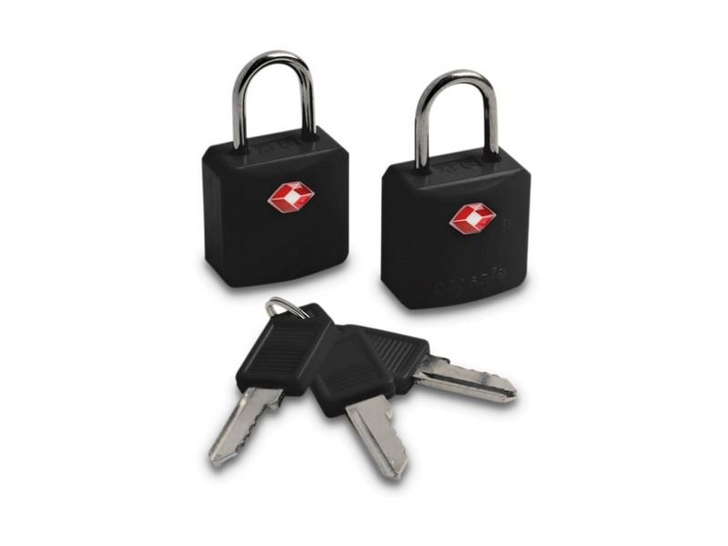 Pacsafe Prosafe 620 TSA Locks
