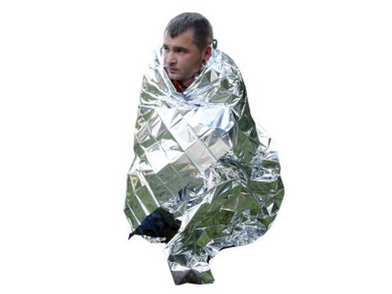 UST Survival Blanket