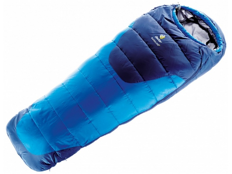 Deuter Starlight EXP Kids Sleeping Bag