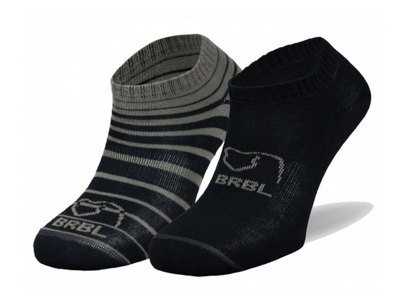 BRBL Baloo Socks 2pk