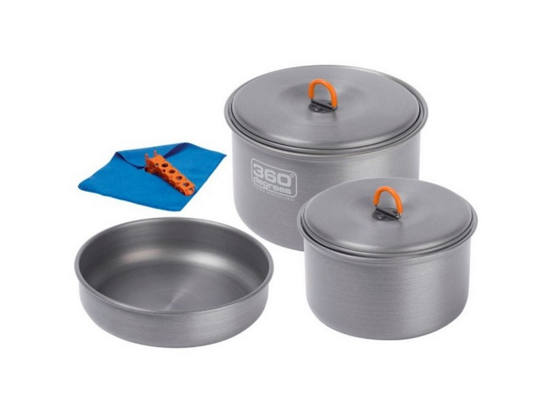 360 Degrees Furno Cookset Large