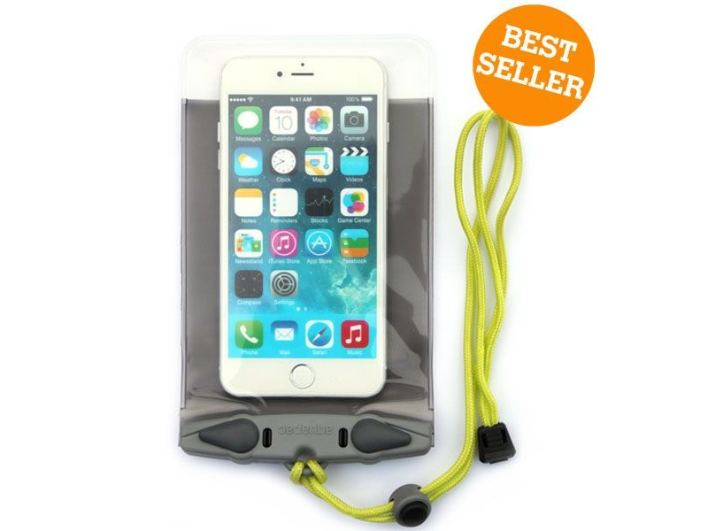 Aquapac Waterproof Phone Case Iphone 6+
