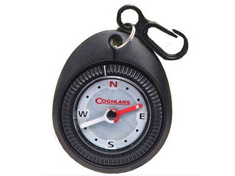 Coghlans Trail Compass