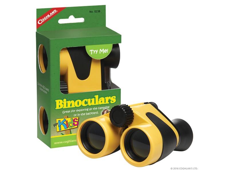 Coghlans Kids Binoculars