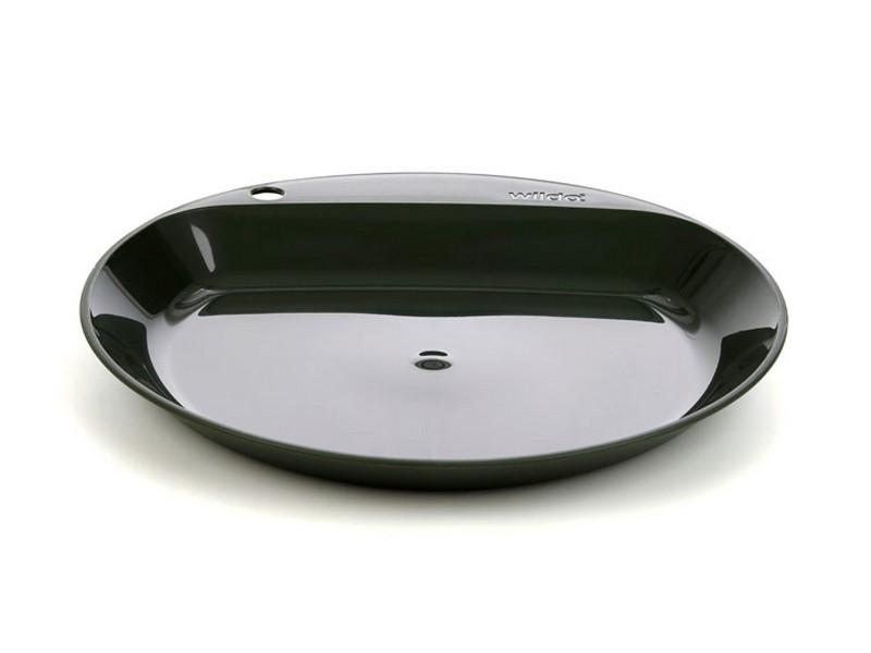 Wildo Camper Plate Flat