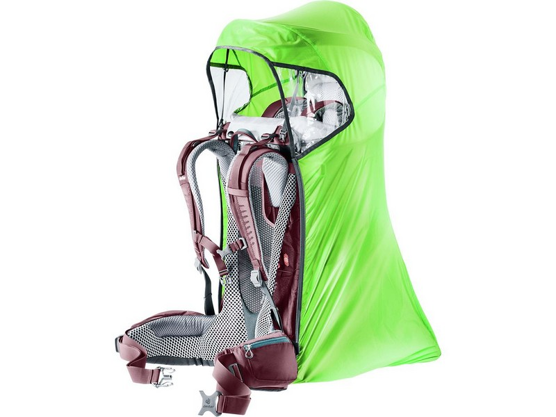 Deuter Kid Comfort Raincover Deluxe