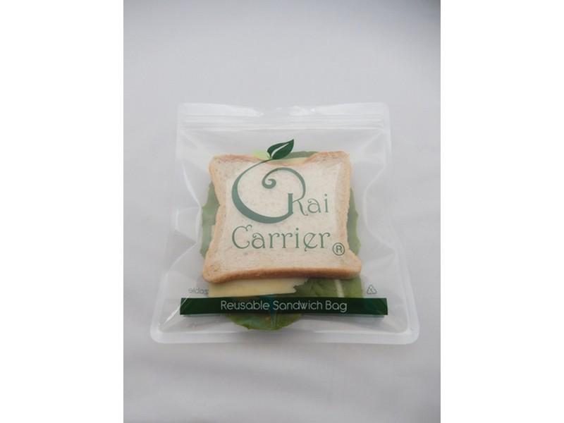 Kai Carrier Sandwich Bags 5 pack