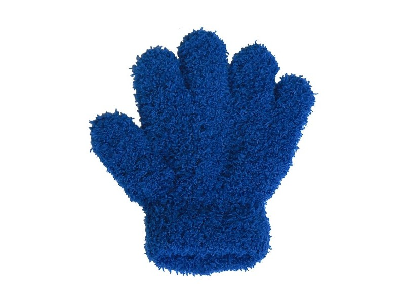Cuddly Gloves