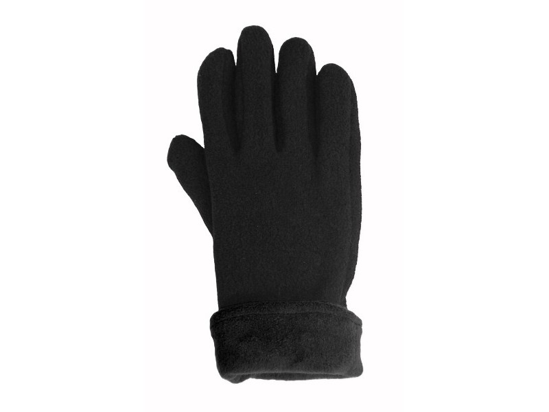 Micro Fleece Thermal Gloves