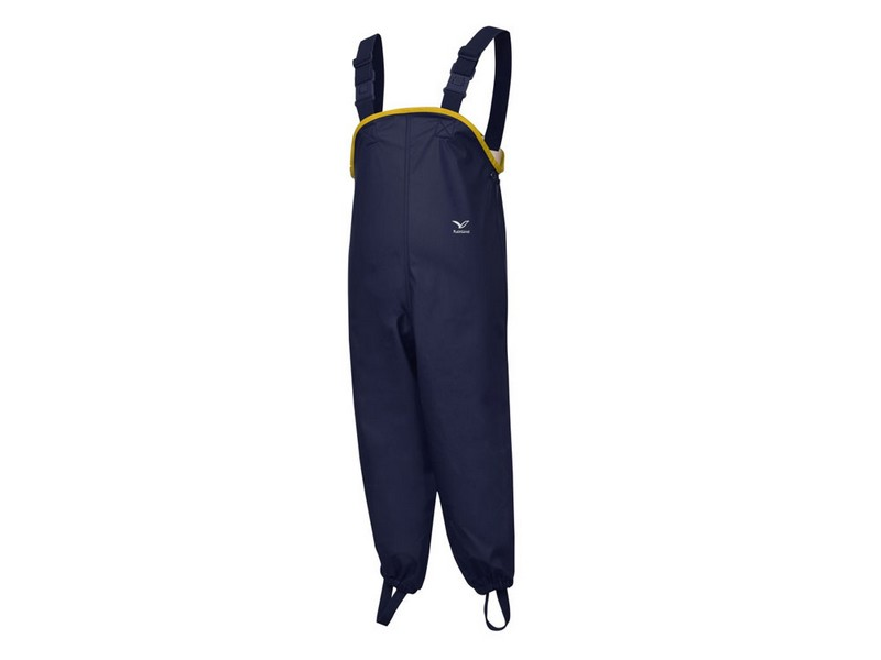 Rainbird Kids Puddle Suit – Navy