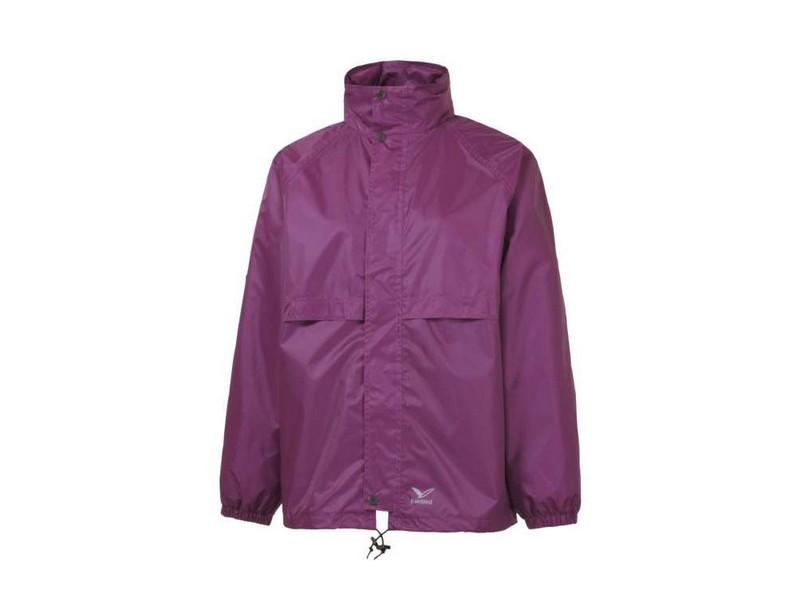 Rainbird Kids Stowaway Jacket – Orchid
