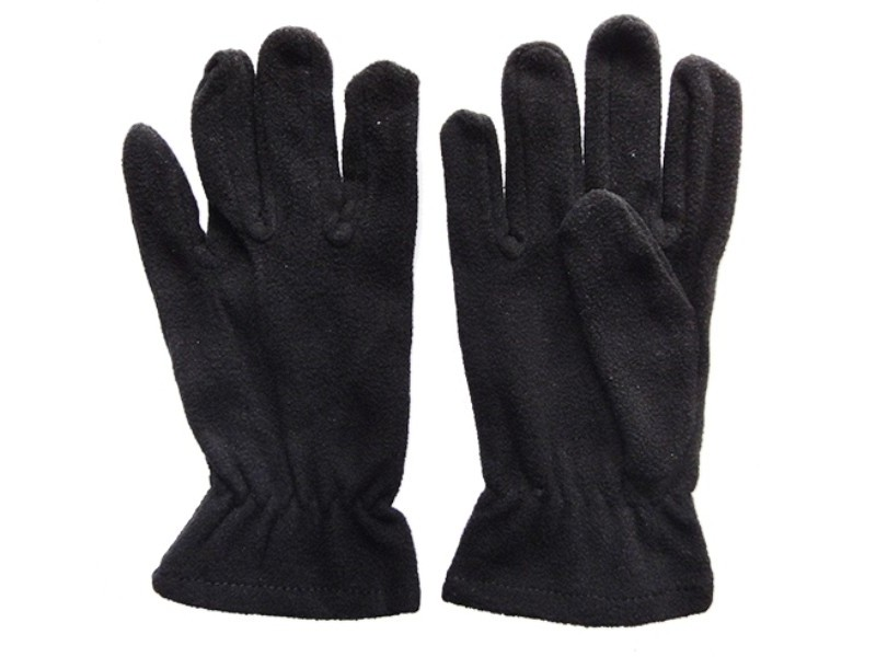 Micro Fleece Kids Gloves
