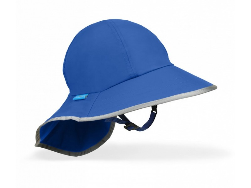 Sunday Afternoons Kids Play Hat – Royal Blue