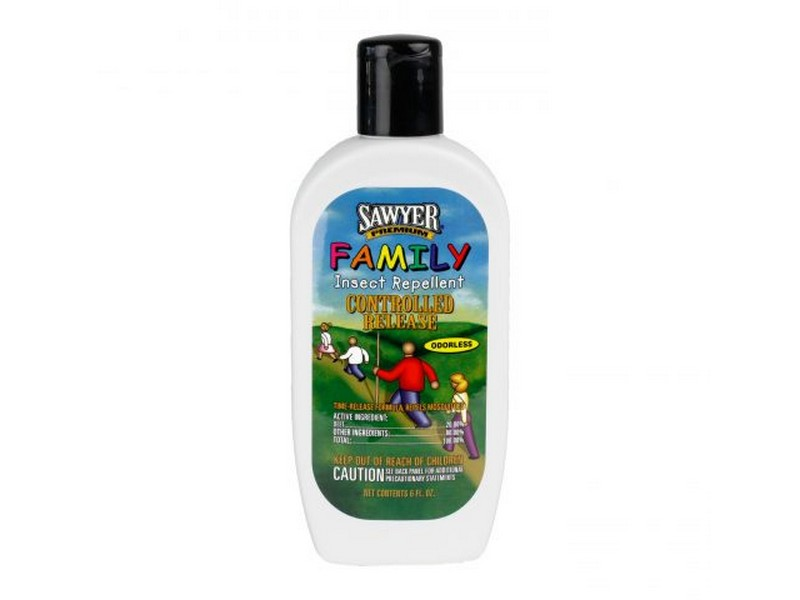Sawyer Controlled Release Family Insect Repellent