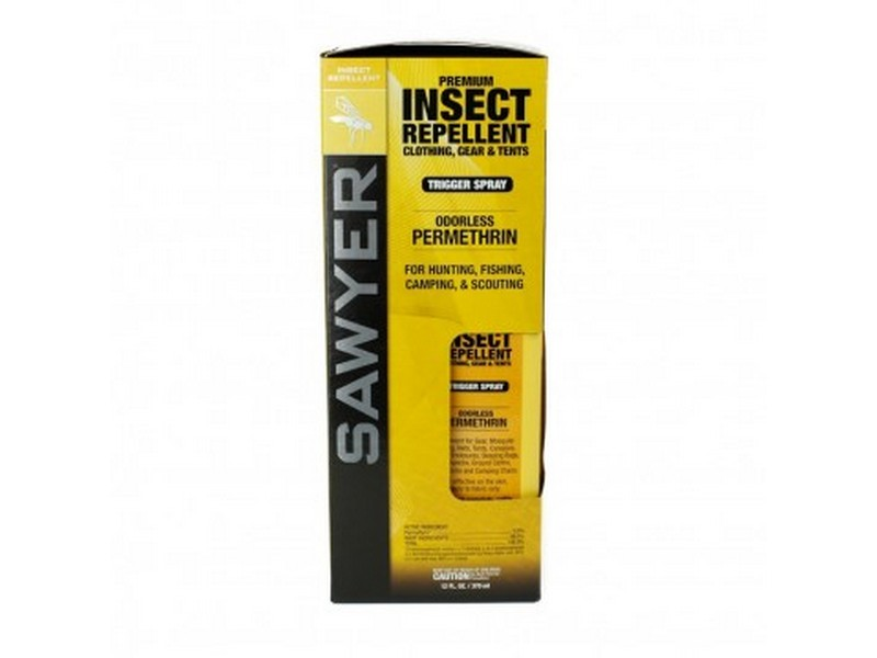 Sawyer Permethrin Insect Repellent For Gear
