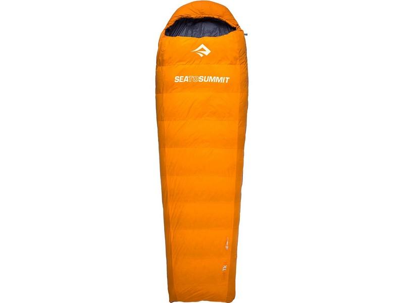 Sea To Summit Trek II (-8°C) Down Sleeping Bag