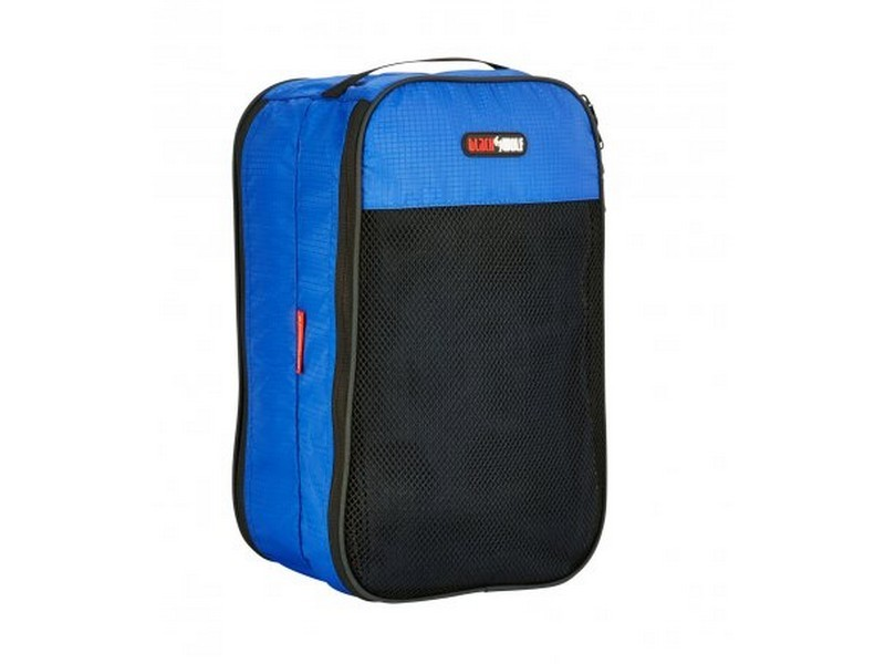 BlackWolf Pack Cube Large Blue