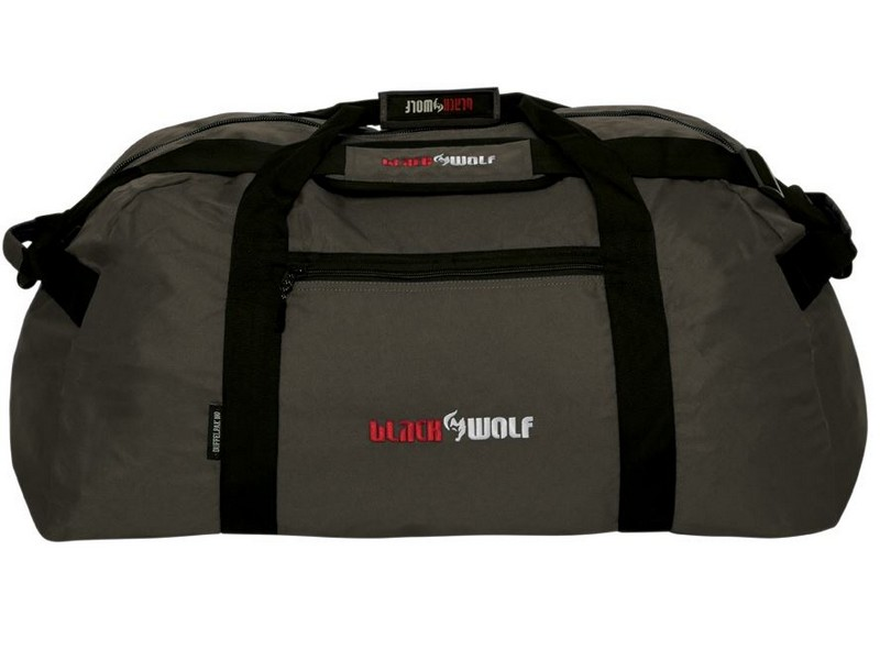 BlackWolf Duffel Pack 100