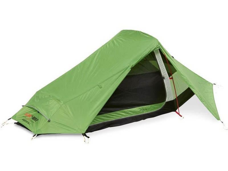 BlackWolf Mantis UL 1 Hiking Tent