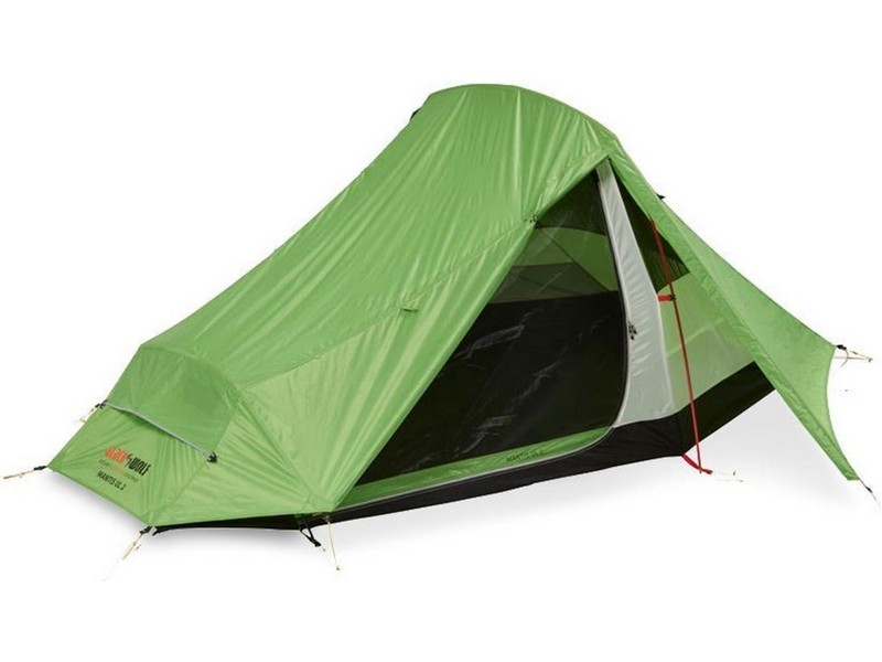 BlackWolf Mantis UL 2 Hiking Tent