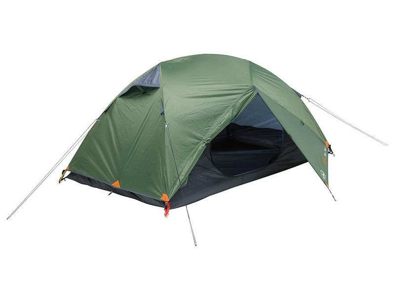 Kiwi Camping Weka 2