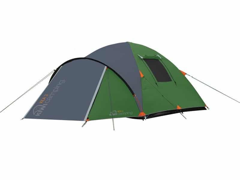 Kiwi Camping Kea 3