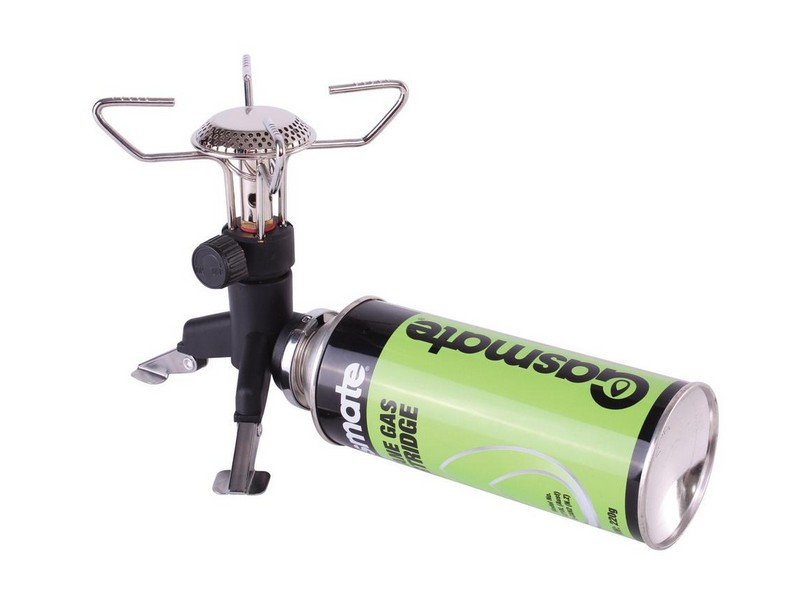 Gasmate Butane Appliance Adaptor