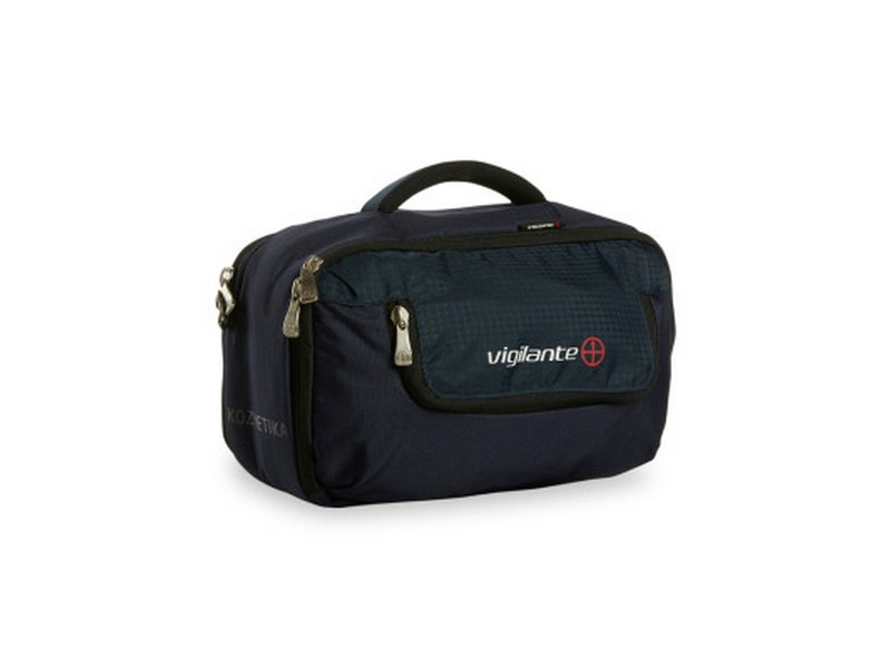 Vigilante Kozmetika Toiletry Bag