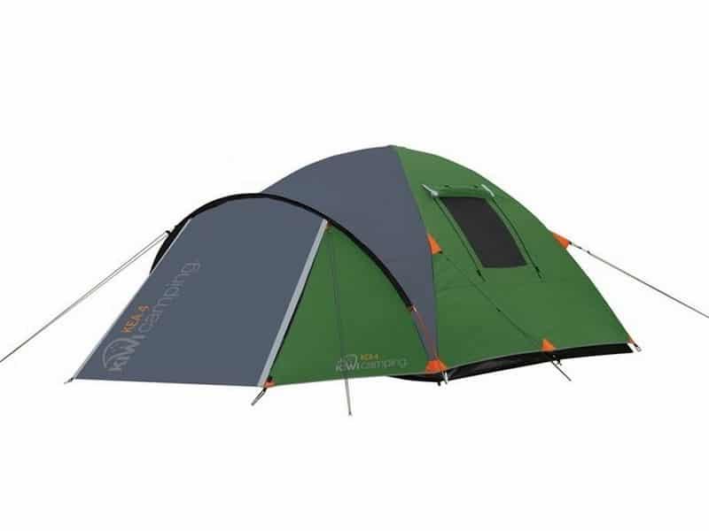 Kiwi Camping Kea 4