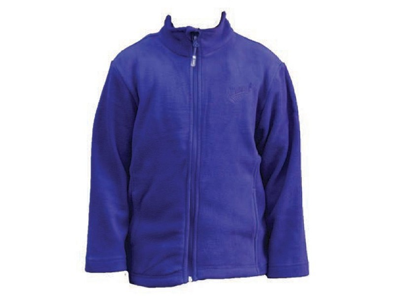 Kiwistuff Jollie Fleece Jacket Kids