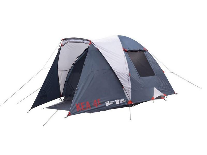 Kiwi Camping Kea 4E
