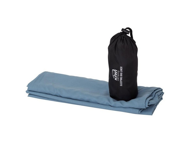 Kiwi Camping Sleeping Bag Liner