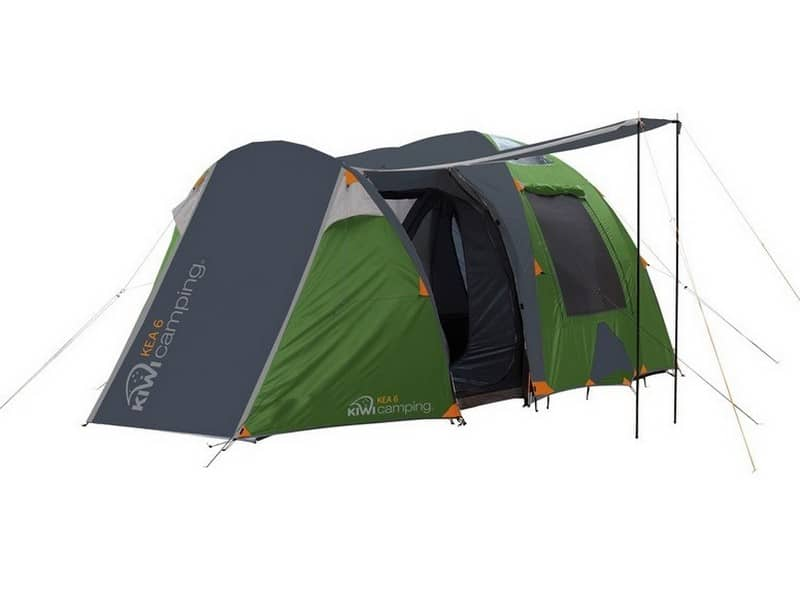 Camping & Family Tents