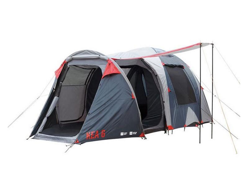 Kiwi Camping Kea 6