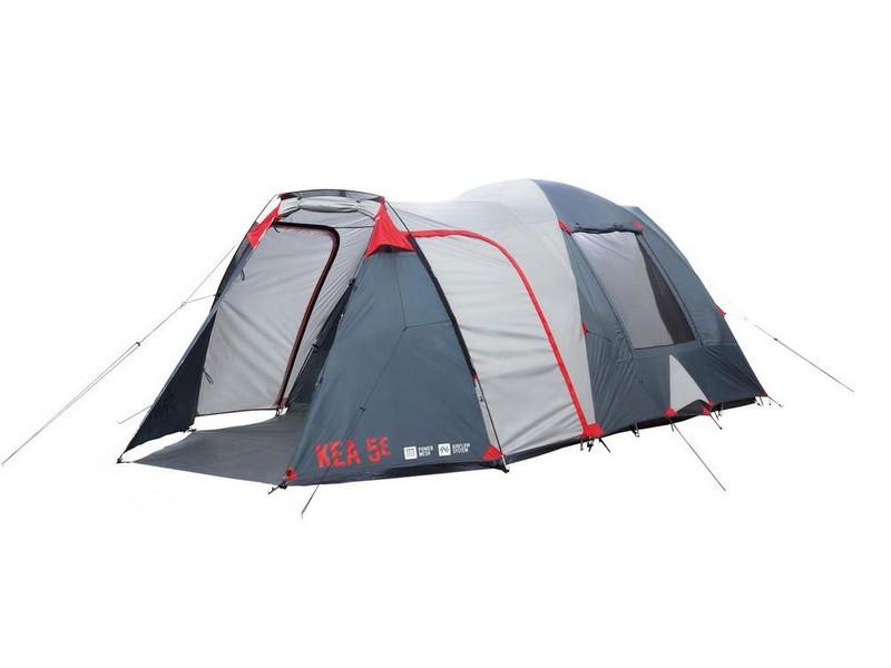 Kiwi Camping Kea 5E