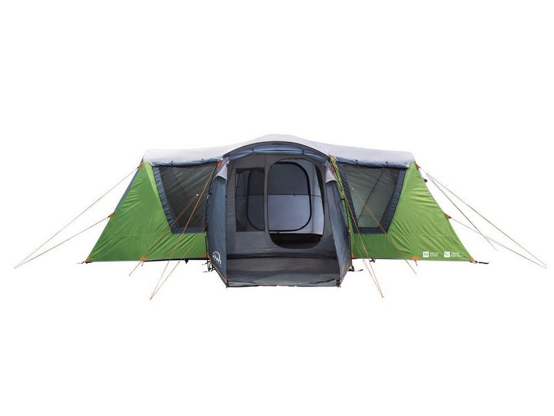 sc 1 st  PackGearGo & Kiwi Camping Takahe 8 Family Dome - Pack Gear Go