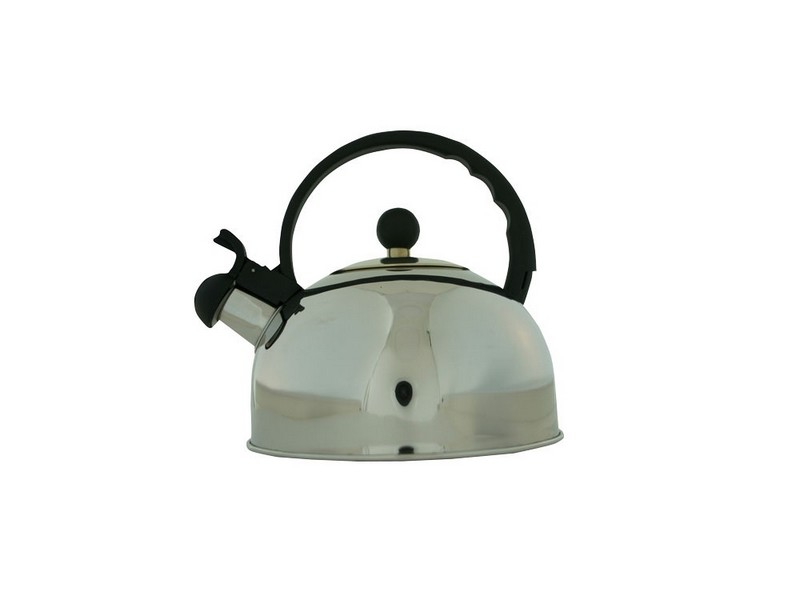 Kiwi Camping 2.5L Whistling Kettle